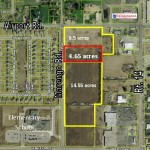 Vacant Land - Ideal for Senior Housing, Multi-Family