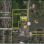 Vacant Commercial Land 7.23 Acres For Sale